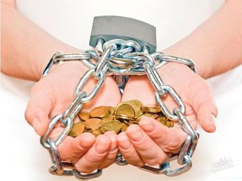 Как законно избавиться от долгов - пошаговая инструкция