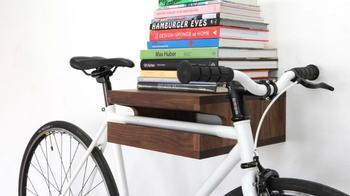 Способы хранения велосипеда дома