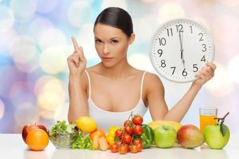 Если не есть после 6, на сколько можно похудеть?