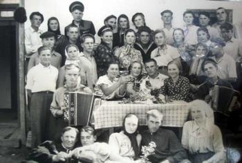 Как в СССР провожали призывников в армию