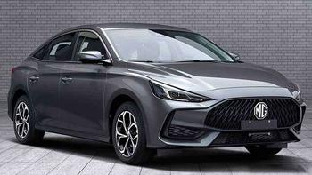 MG 5 2021: породистый китайский седан для небольшой семьи