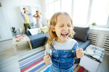 7 способов отказать ребенку и не получить в ответ истерику