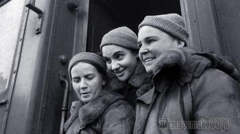 Как экипаж отважных советских лётчиц удивил Сталина