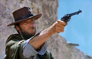 10 дорогущих образцов огнестрельного оружия, принадлежавшего знаковым личностям