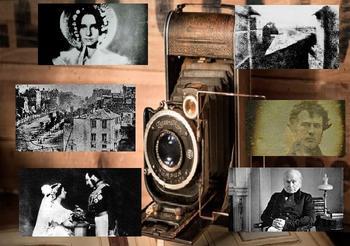 Почему великие живописцы тайно использовали фото в качестве натуры, И чем грозило разоблачение