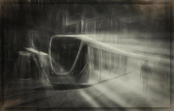 Поезд из прошлого