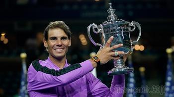 Заставил Надаля паниковать: как Медведев упустил победу на US Open