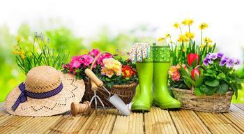 Как сделать сад местом уюта