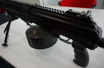 История оружия: Сто патронов для РПК-74