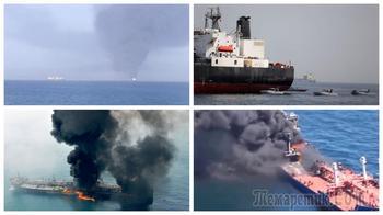 «Все указывает на Иран»: кто торпедировал танкер