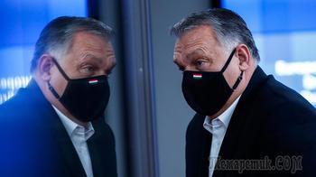 «Это часть демократии»: Венгрии грозят санкции из-за закона против Сороса