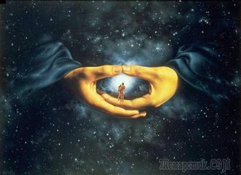 Славянский миф: рождение мира в древних сказаниях