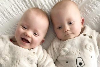 Врачи сотворили чудо: двое малышей родились через 123 дня после смерти матери