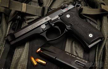 10 современных пистолетов, которые по праву считаются лучшими в мире