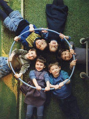 Бог слышит этих детей: о православном детском приюте