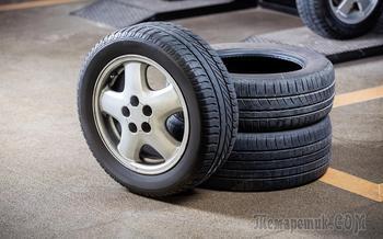 8 главных ошибок при смене колес