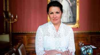 Как Анна Нетребко стала суперзвездой для элиты