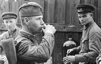 «Наркомовские 100 грамм»: Оружие победы или «зелёный змий», дезорганизующий армию