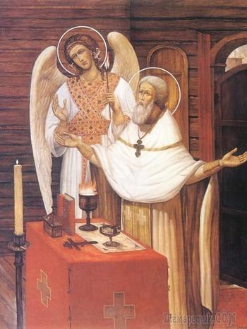 Художник, монах Рафаил (Симаков)«Мы не можем позволить себе поступить плохо...» Картины