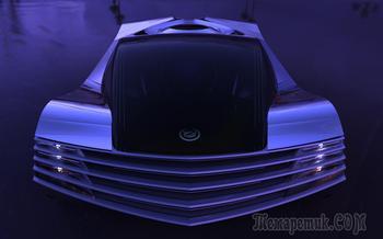 Атомные автомобили: прошлое и будущее