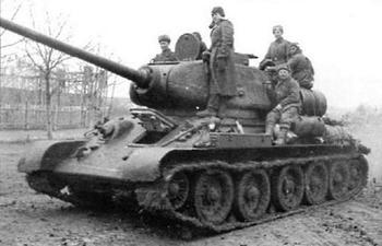 Сколько стоила советская военная техника в начале и в конце ВОВ?