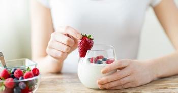 Как побороть тягу к сладкому: 10 классных советов