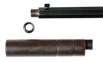 Приборы бесшумной стрельбы Maxim Silencer (США)