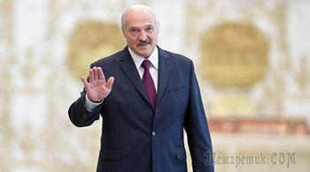 Лукашенко нервничает, денег нет