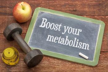 Как ускорить свой метаболизм и распрощаться с лишним весом