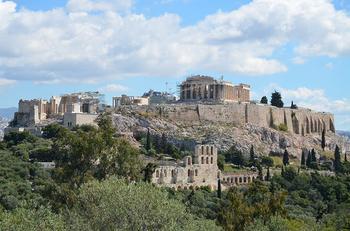 Афинский Акрополь: самая известная достопримечательность Греции