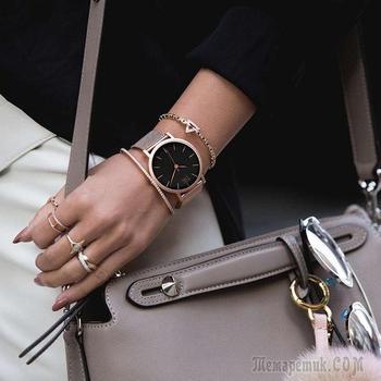 К лету: почему стоит полюбить украшения в минималистичском стиле