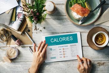 9 фактов о калориях, которые помогут похудеть