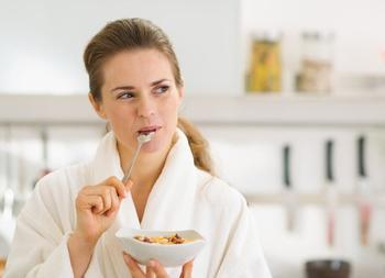 Пять советов, как питаться сбалансированно после рабочего дня