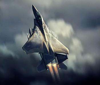 Так для чего же ВВС США заказали компании Boeing 144 обновленных истребителя F-15EX, которые в 1,5 раза дороже, чем F-35A