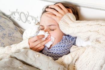 Заразна ли простуда: причины заболевания, симптомы