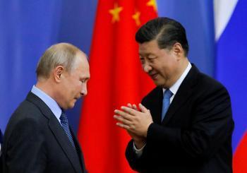 Китай поддержал усиление зависимости России от юаня