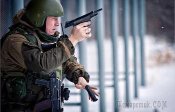 5 советских и российских пистолетов, по которым видна эволюция отечественного оружейного дела