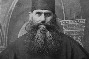 «Трудная» канонизация Как преподобный Силуан против воли Бога бегал от славы человеческой