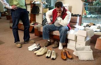 7 внешних признаков, которые подскажут, что на прилавке качественная обувь, а не дешевка