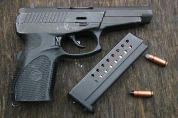 Почему пистолет СР1 «Гюрза» запрещено продавать в американских оружейных магазинах