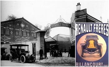 22 любопытных факта о Renault