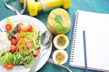 Завтрак, который поможет скинуть 4-7 кг