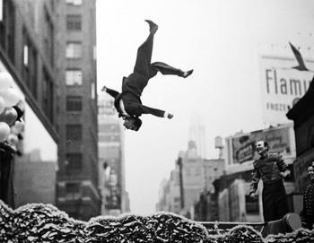Гарри Виногранд — гигант уличной фотографии