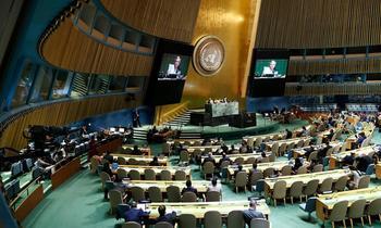 Западные страны нашли способ обойти вето России в ООН по вопросу применения химоружия в Сирии