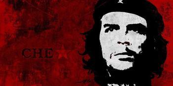 Кто такой Че Гевара, или Про героя былых времен