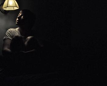 Самые распространенные фобии: не бойся бояться