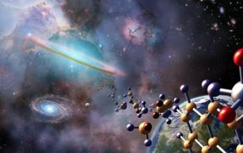 Бактерии — межпланетные путешественники