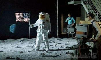 Советник Трампа признал: Мы не летали на Луну.