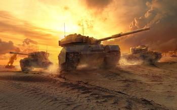 В чем заключается фатальная слабость российских танков?