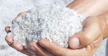 Гадание при помощи соли